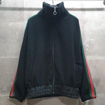 《only VIP》LINE gu*** fleece track jacket
