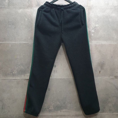 《only VIP》LINE gu*** fleece track pants