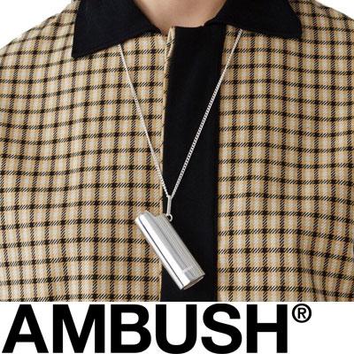 《only VIP》LINE amb*** lighter neckring