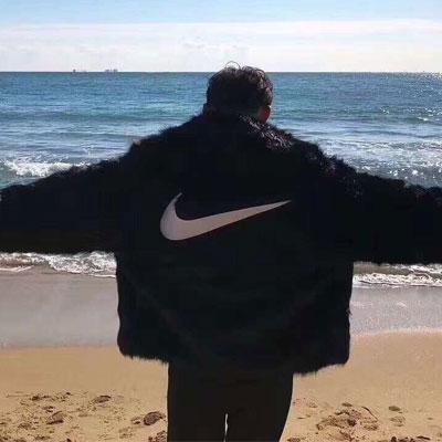 《only VIP》LINE supxni** fur jacket