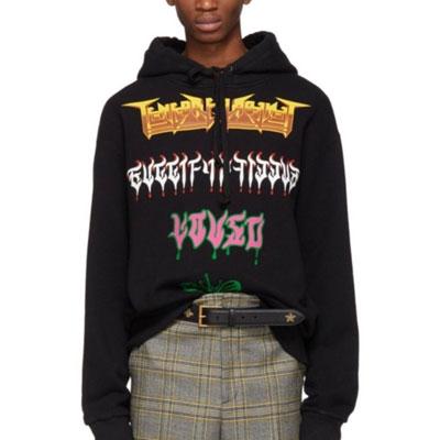 《only VIP》LINE gu*** hoodie