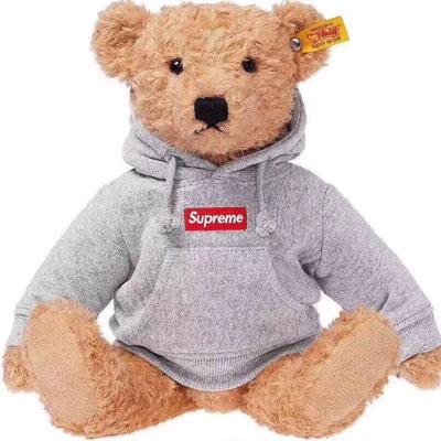 《only VIP》LINE supr*** teddy bear