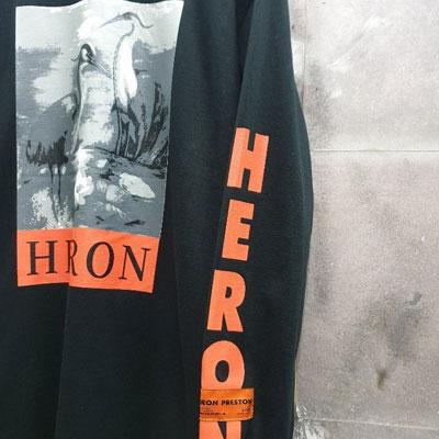 《only VIP》LINE HERON PRES*** Tshirts