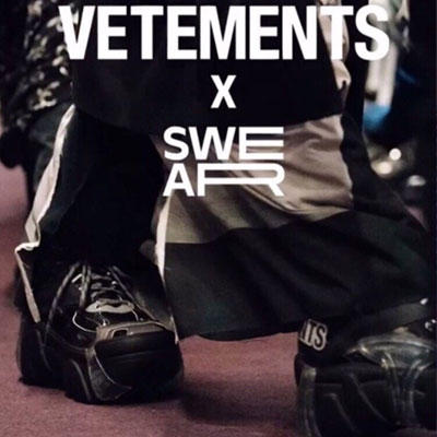 《only VIP》LINE veteme***x swear ugly shoes