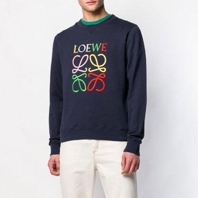 《only VIP》LINE LOE** sweatshirts