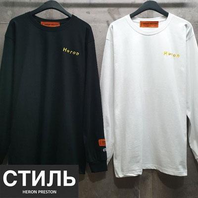 《only VIP》LINE Heron*** long Tshirts