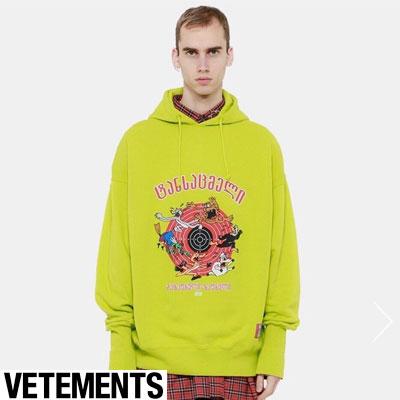 《only VIP》LINE veteme*** hoodie