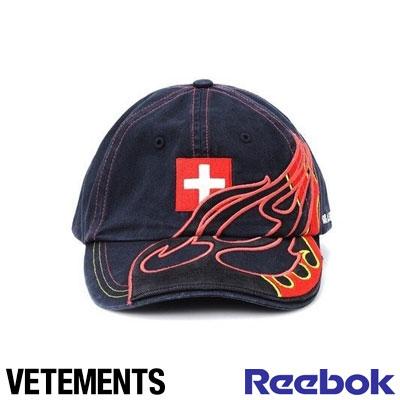 《only VIP》LINE VETxREE ball cap