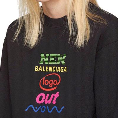 《only VIP》LINE Balen*** sweatshirts