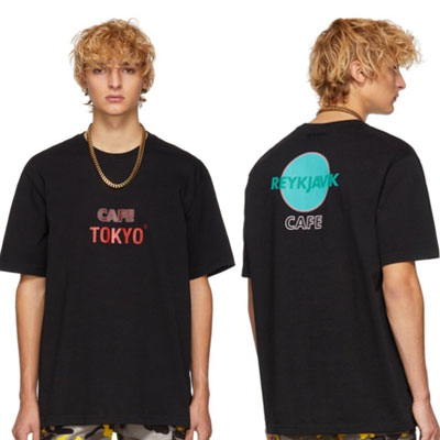 《only VIP》LINE VET** Tshirts