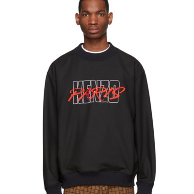 《only VIP》LINE KEN** Sweatshirts