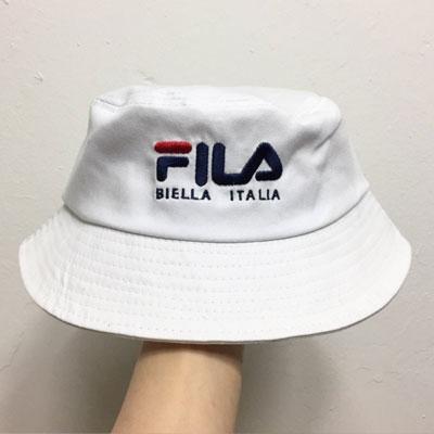 《only VIP》LINE FIL@ bucket hat