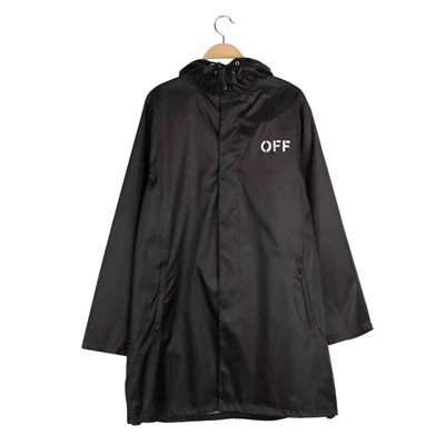 《only VIP》LINE OFF rain coat