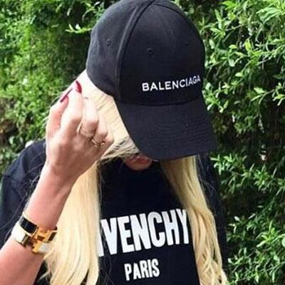 《only VIP》LINE balencia** ball cap