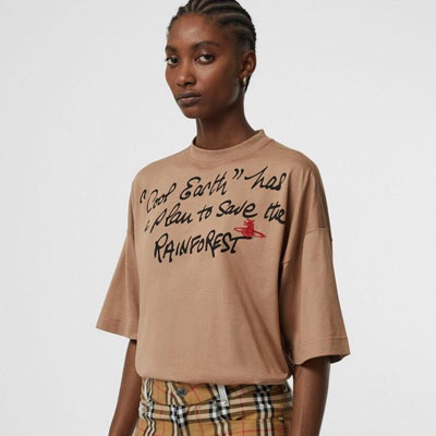 《only VIP》LINE BBRSxWESTWOOD Tshirt