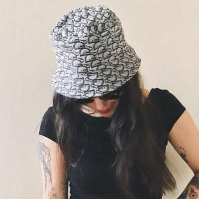 《only VIP》LINE DIO* bucket hat