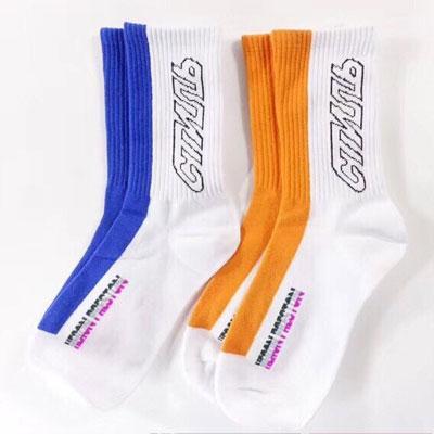《only VIP》LINE HERON socks