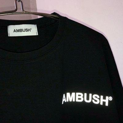 《only VIP》LINE AMBU** Tshirt