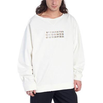 《only VIP》LINE maison margi*** sweatshirt