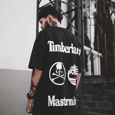 《only VIP》LINE master mi**xTimber** Tshirt
