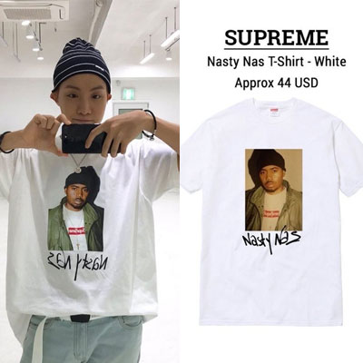 《only VIP》LINE Sup** Tshirt