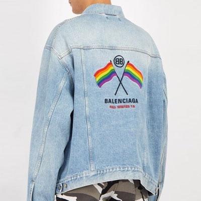 《only VIP》LINE balen** jacket