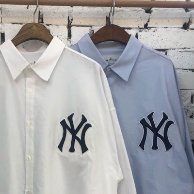 《only VIP》LINE NY shirts