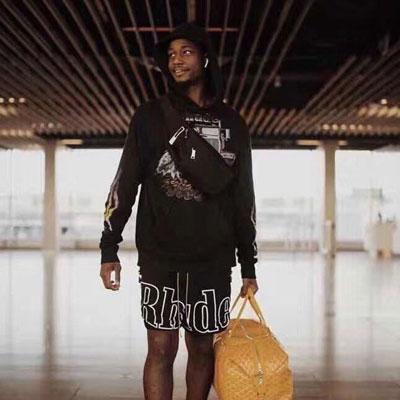 《only VIP》LINE Rh*de shorts