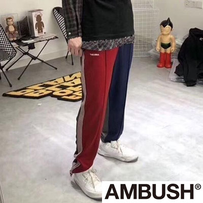 《only VIP》LINE ambu** pants