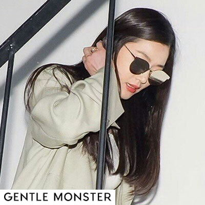 《only VIP》LINE gentle monst* sunglasses