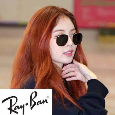 《only VIP》LINE Ray ba* sunglasses