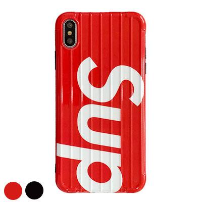 BIG LOGO iPhone CASE