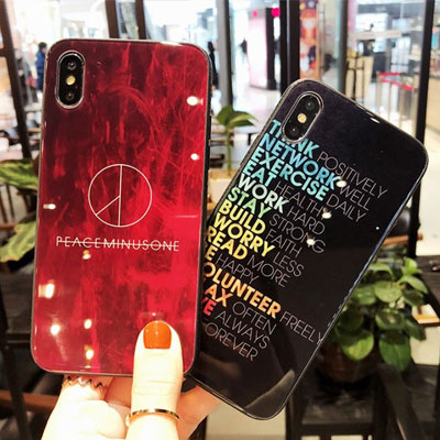《only VIP》LINE PMO iPhone case