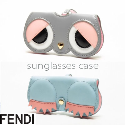 《only VIP》LINE FEND* sunglasses case