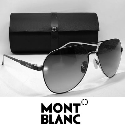 《only VIP》LINE montblan* sunglasses