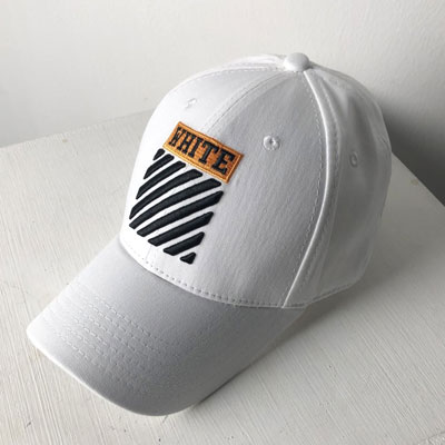 《only VIP》LINE OFF ball cap