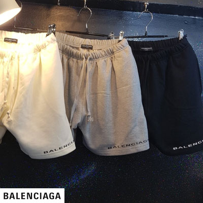 《only VIP》LINE balencia* shorts
