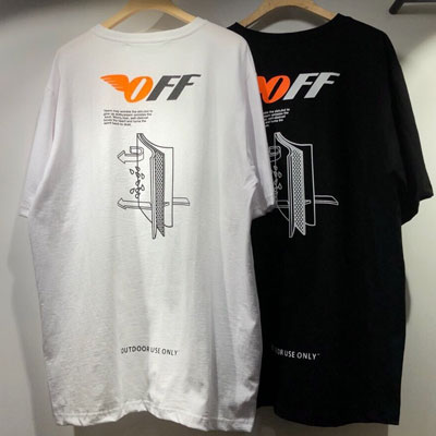 《only VIP》LINE OFF* Tshirt