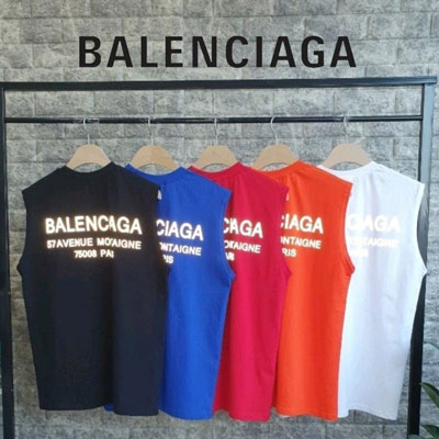 《only VIP》LINE BALENCIAG* sleeveless