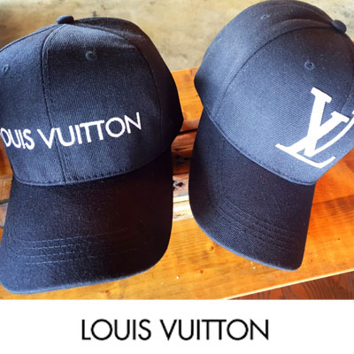 《only VIP》LINE Louis vuitto* ball cap