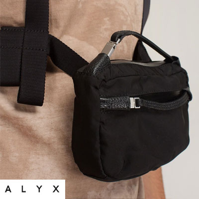 《only VIP》LINE ALY* bag