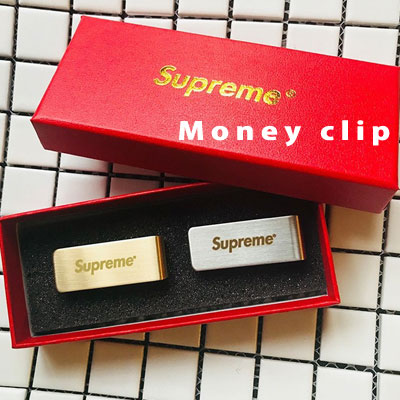 《only VIP》LINE suprem* money clip