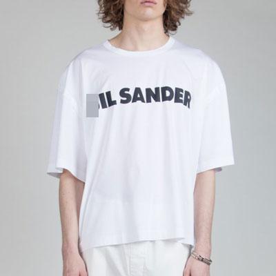 [UNISEX]インパクトフォント半袖Tシャツ(2color)