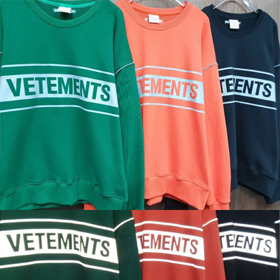 《only VIP》LINE vetement* sweatshirts