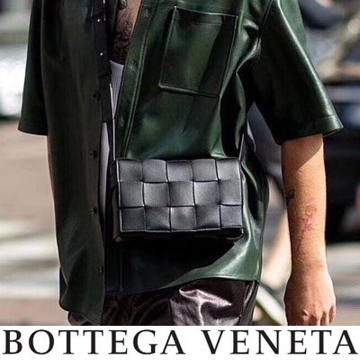 《only VIP》LINE Bottega Vene* bag