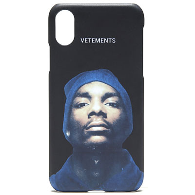 《only VIP》LINE VETEMENT* iPhoneX/XS case
