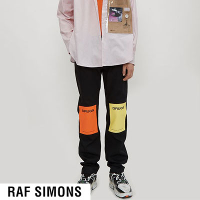 《only VIP》LINE raf simon* top bottom