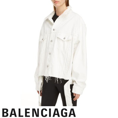 《only VIP》LINE balencia* jacket
