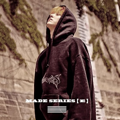 ★19F/W NEWver.再入荷★G-DRAGONKanye West  st.グラフィティロゴオーバーサイズフーディー/大きいサイズ/BIG SIZE HOODIE-BLACK