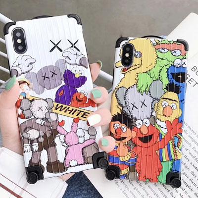 XXアイズドールiPhoneケース(2type)